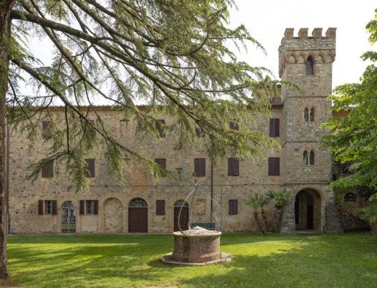 CastelGiocondo – Frescobaldi