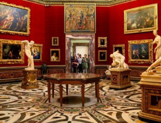 Uffizi Gallery – Skip the line