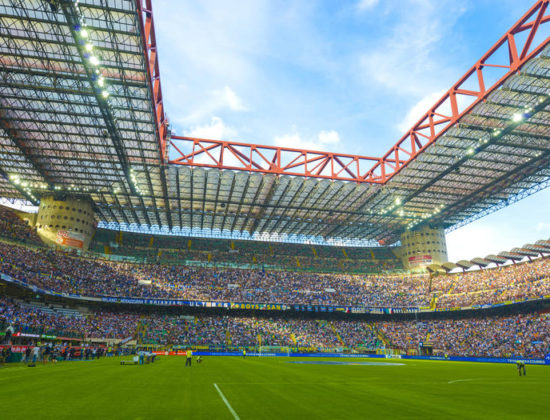 AC  Milan – Serie A