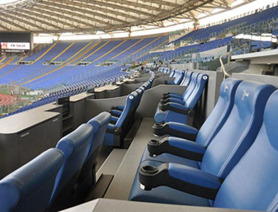 SS  Lazio – Serie A