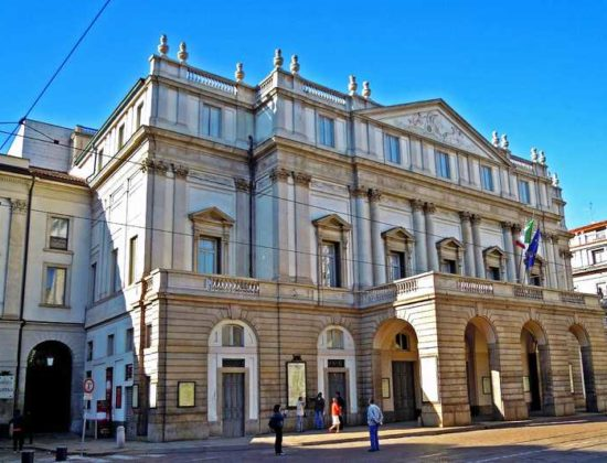 Teatro alla Scala – Season 2021