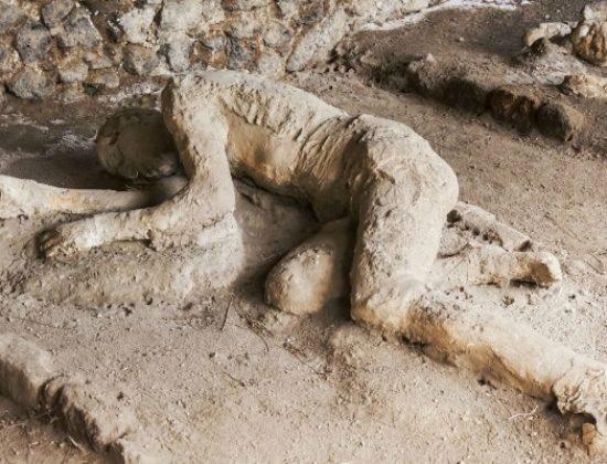 Pompeii – Skip the line