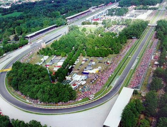 Formula 1 – Gran Premio d'Italia 2021