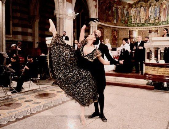 La Traviata – Opera in Rome