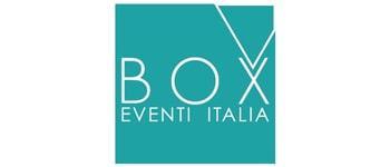 Box Eventi Italia
