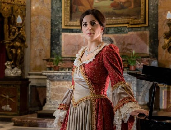 The Great Opera and Ballet – Opera in Rome