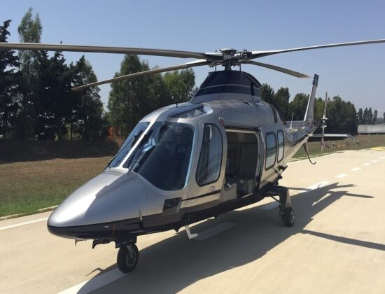 VIP Helicopter Transfers