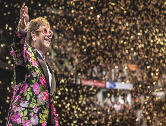 Elton John Farewell Tour 2022